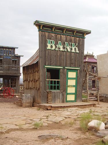 wood-bank