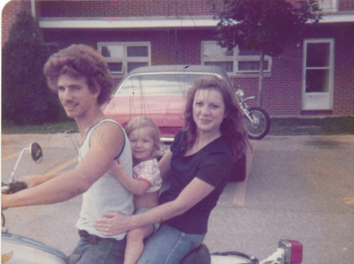 my parents were awesome