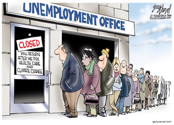 by Gary Varvel/ Indy Star