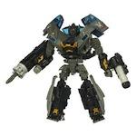 Трансформер 'Ironhide' (автобот Айронхайд- Броневик) из серии 'Transformers-2.  Месть падших', Hasbro 89882.