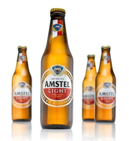 amestel light
