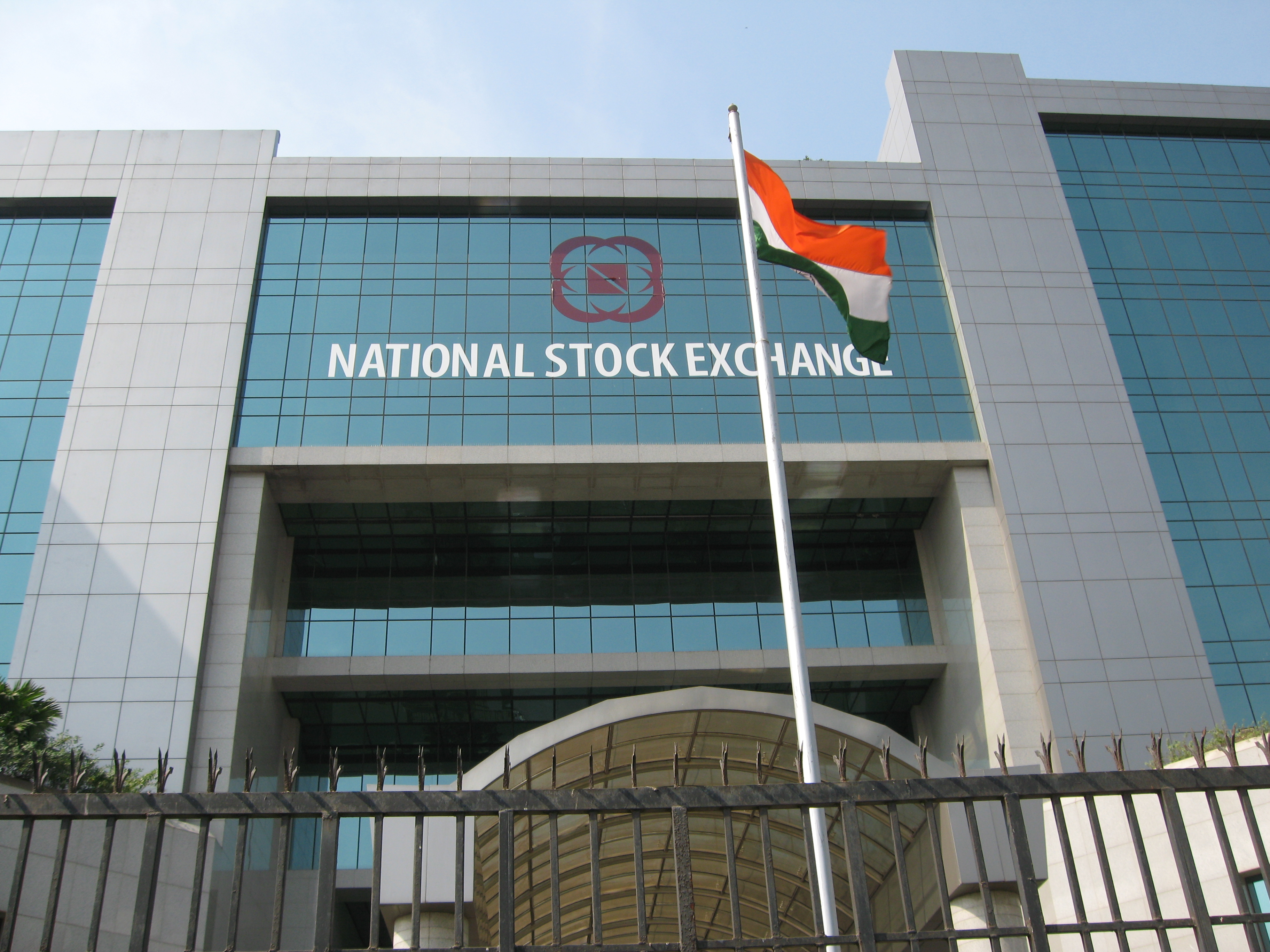 Best stock trading in india