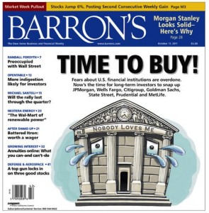 Barrons-Banks Cover