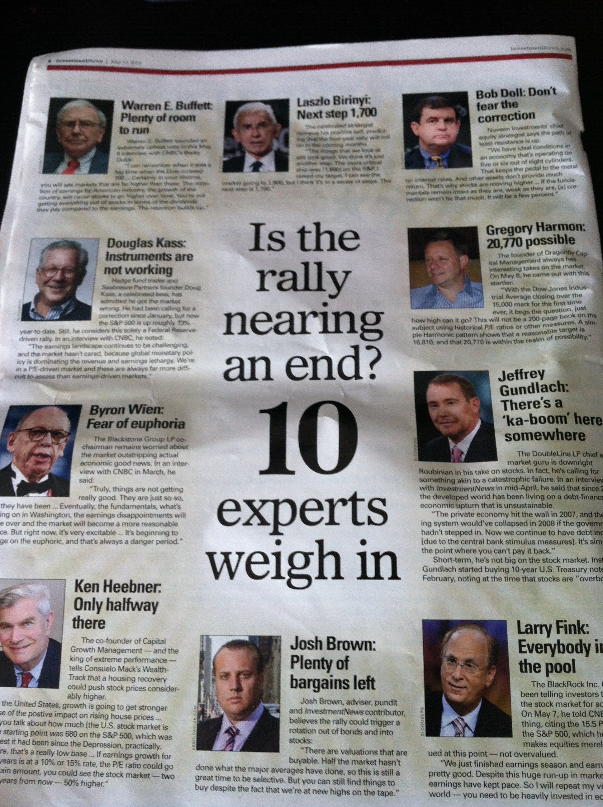 10 experts 2