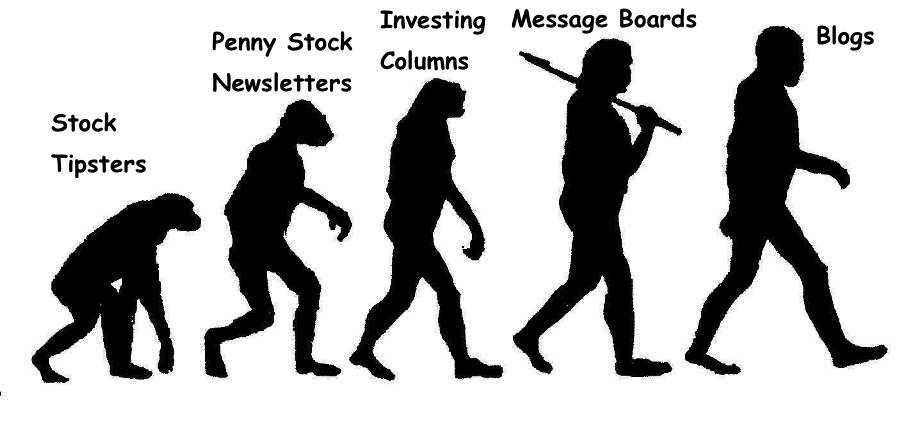 financial web
