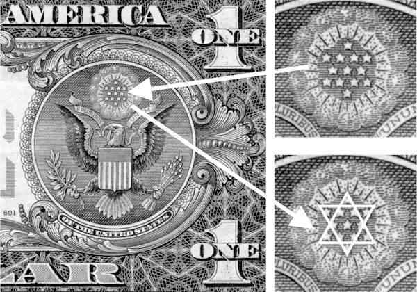 seal star of david
