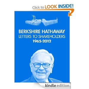 Berkshire Hathaway S Letters To Shareholders Just 2 99 The
