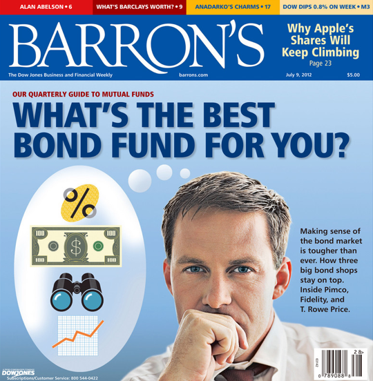 bond cover barrons