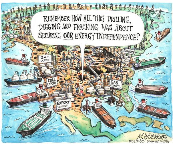 oil nation