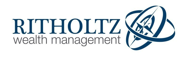 Ritholtz Wealth Management, a New York-based Registered Investment Advisory (PRNewsFoto/Ritholtz Wealth Management)