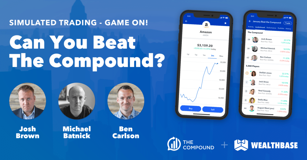 beat the compound